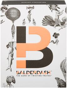 Jeu de société Balderdash – Édition anglaise