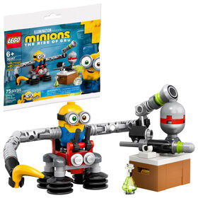 LEGO Minions - Bob Minion with Robot Arms 30387