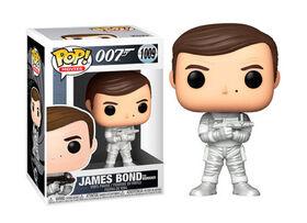 Funko POP! Movies: James Bond - James Bond with Moonraker