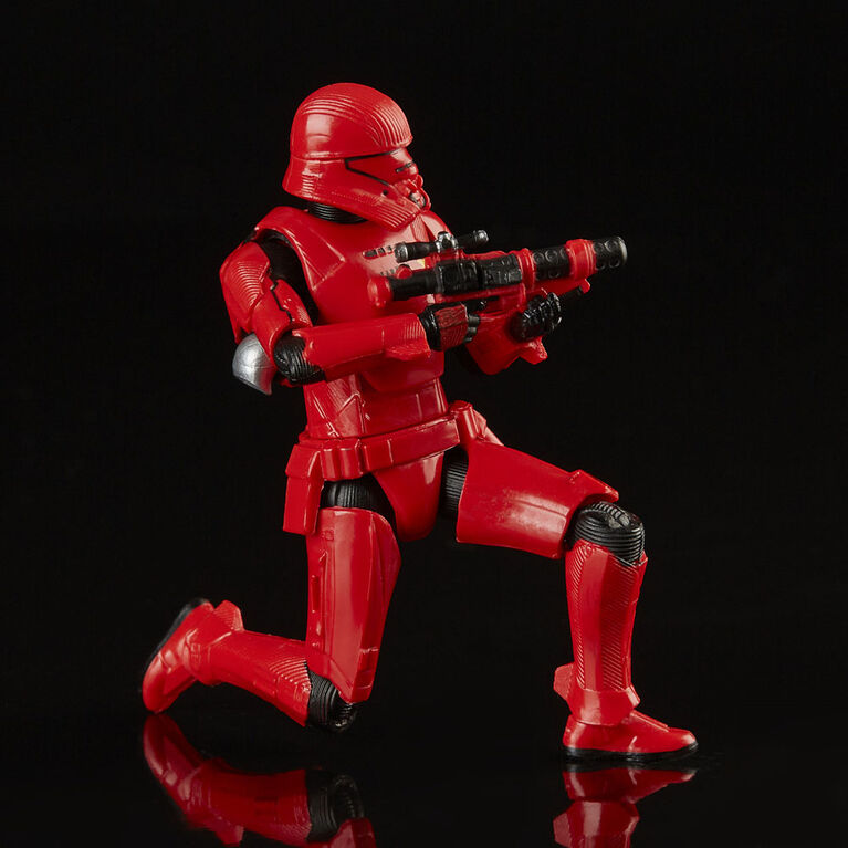 Star Wars The Vintage Collection Star Wars: The Rise of Skywalker Sith Jet Trooper  062639