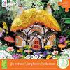 Ceaco: Fairy Houses - Dewdrop Inn Jigsaw Puzzle 300 Piece