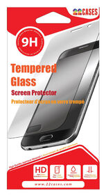 22 cases 3D Privacy Temepred Gass iPhone XR Black