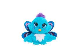 Enchantimals Bean Plush - Peacock (Flap)
