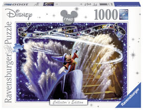 Ravensburger: Disney Collector Fantasia 1000 PC Puzzle