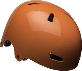 Bell - Youth Ollie Multisport Helmet - Orange Fits head sizes 54 - 58 cm