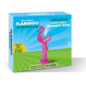 Small Flamingo Sprinkler