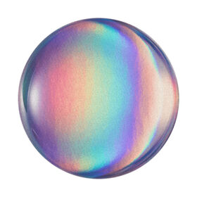 PopSocket Grip - Rainbow Orb Gloss