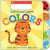 Scholastic Carry & Learn - Colours
