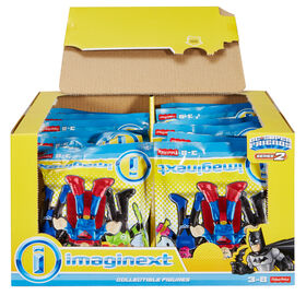 Imaginext DC Superfriends Foil Pack - Styles May Vary