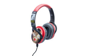 Iron Man Headphones