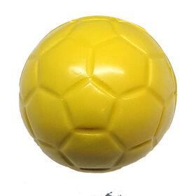 Mini-balles de mousse Soccer - Les couleurs peuvent varier