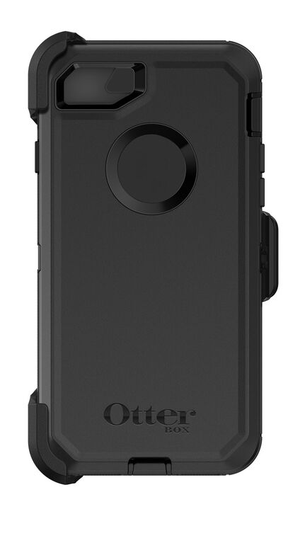 OtterBox Defender iPhone 8/7 Plus Black