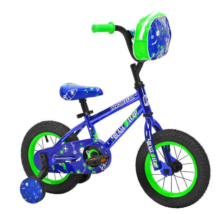 Stoneridge Kromium Blast Off - 12 inch Bike