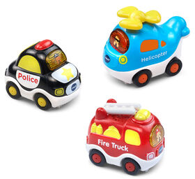 Go! Go! Smart Wheels - Starter Pack - English Edition