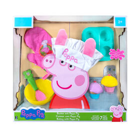 Baking with Peppa - R Exclusive