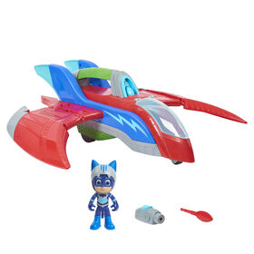PJ Masks Air Jet - English Edition