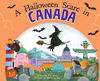 Halloween Scare In Canada - Édition anglaise