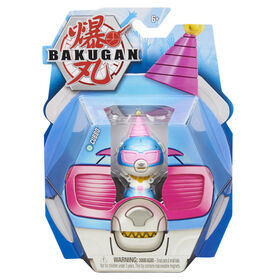 Bakugan, Party Cubbo Pack, Geogan Rising Transforming Collectible Action Figures