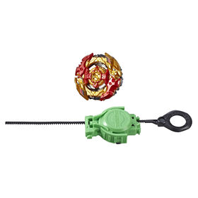 Beyblade Burst Turbo Slingshock Starter Pack Top and Launcher Turbo Spryzen s4