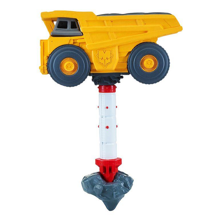 Massive Monster Mayhem - Foam Toy - Slam Dumper