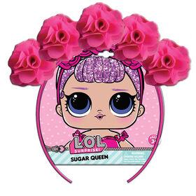 L.O.L. Surprise! Headband -Pompoms & Flowers Asst