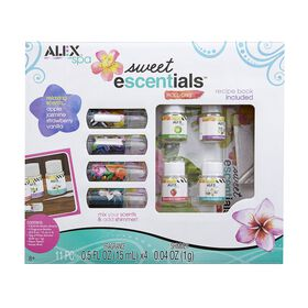 Sweet Escentials Aromatherapy Roll Ons