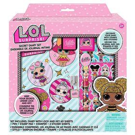 L.O.L. Surprise! Secret Diary Set''''