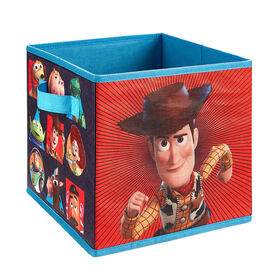 Toy Story 9 Inch Soft Storage Bin - Woody