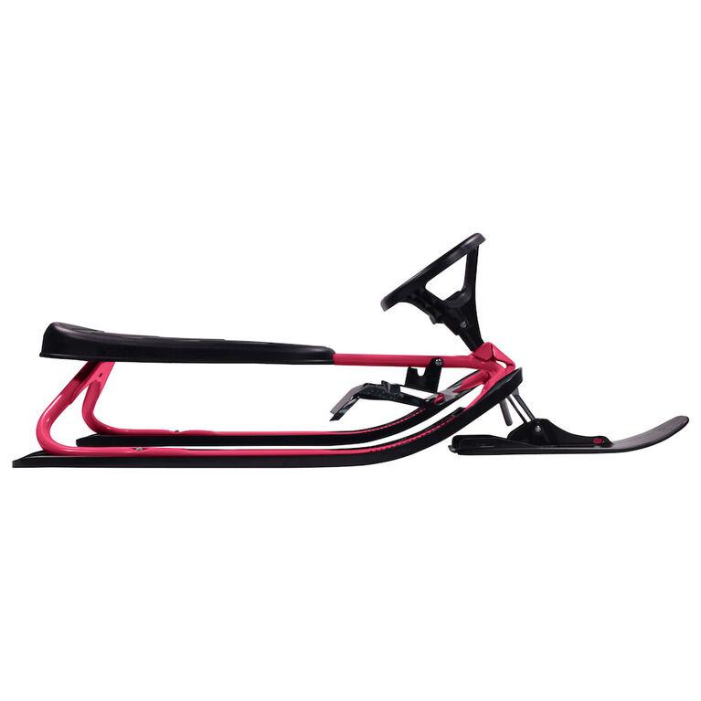 STIGA Iconic Snowracer - Pink