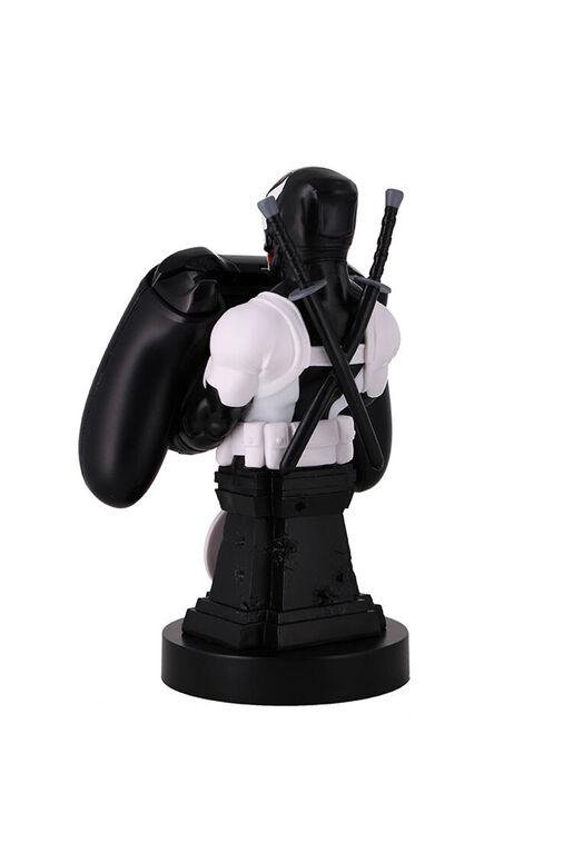 Marvel Deadpool: Venompool Cable Guy - English Edition