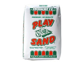 Quikrete Premium Play Sand - 20 kg Bag