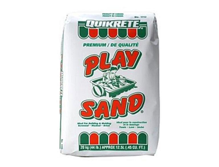 Quikrete Premium Play Sand - 20 kg Bag