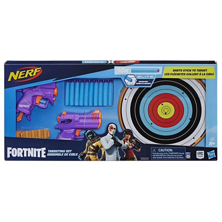 Nerf Fortnite Targeting Set - R Exclusive