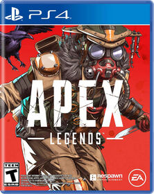 Playstation 4 Apex Legends Bloodhound Edition