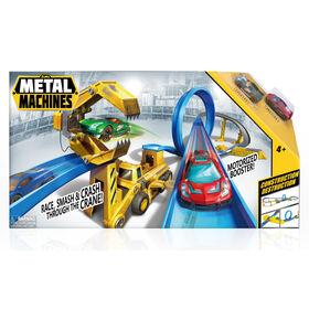 Metal Machines - Construction Destruction Set