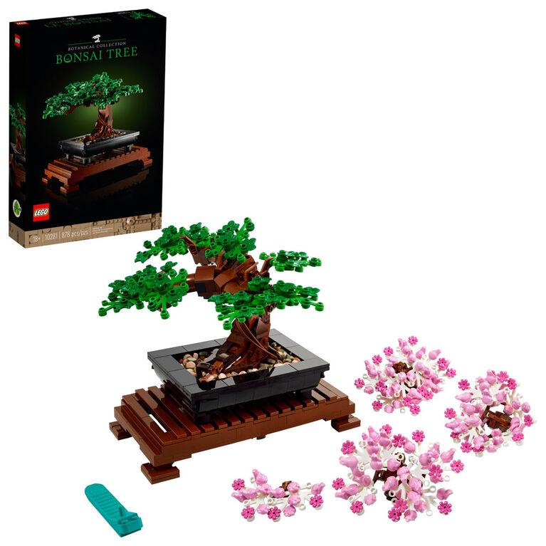 LEGO Creator Expert Bonsaï 10281