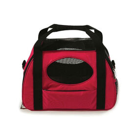 Gen7Pets Carry-Me Pet Carrier - Raspberry Sorbet