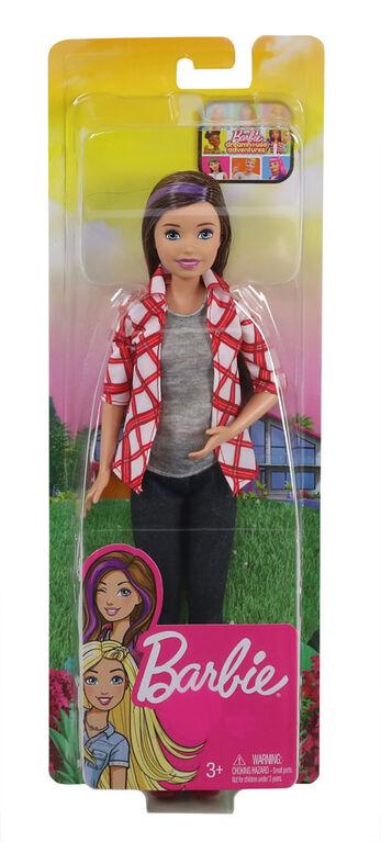 Barbie Dreamhouse Adventures Skipper Doll
