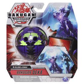 Bakugan Deka, Fused Nillious x Eenoch, Jumbo Collectible Transforming Figure