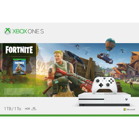 Xbox One - Xbox One S 1TB HW Fortnite