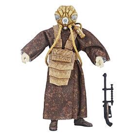 Star Wars The Black Series 6-inch Zuckuss Toys R Us Exclusive Figure - R Exclusive