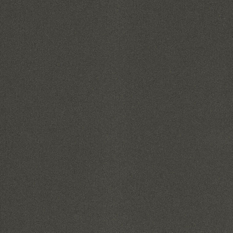 Cosmos Table de chevet avec rangement- Onyx noir et charbon