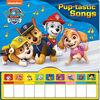 Piano Mini Deluxe Paw Patrol - English Edition