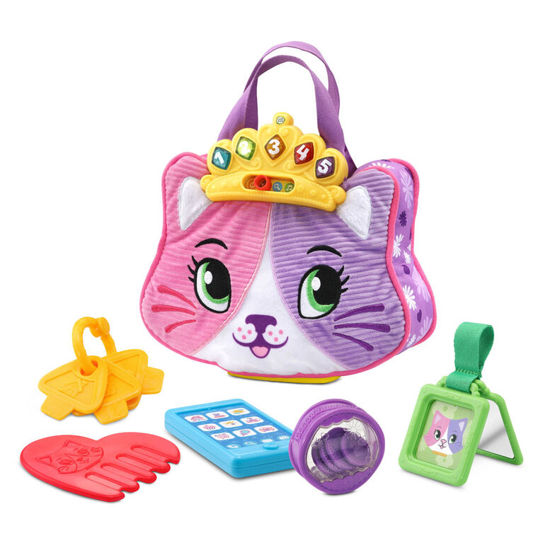 LeapFrog Purrfect Counting Purse - Édition anglaise