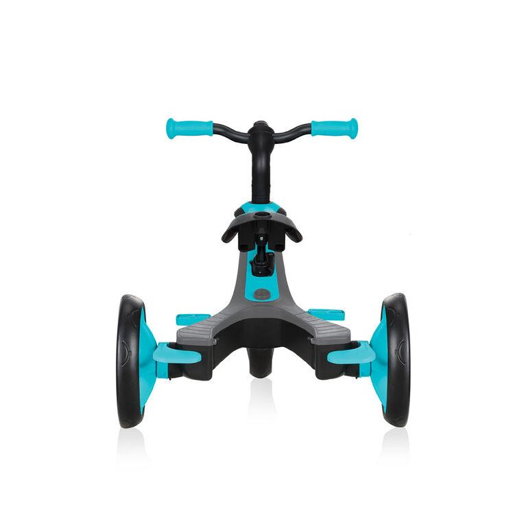 Globber Explorer 4en1 Trike