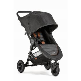 Baby Jogger City Mini GT - 10th Anniversary Fashion