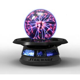 Star Wars Science - Force Lightning Energy Ball