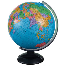 "EduScience - 12""  World Globe"