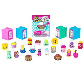 Shopkins Mega Pack S6