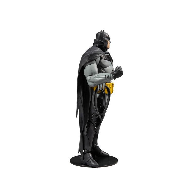 White Knight - Batman
